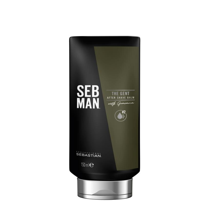 The Gent After Shave